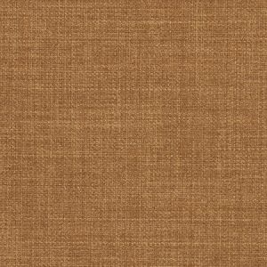 F0453/64 LINOSO Turmeric Clarke & Clarke Fabric