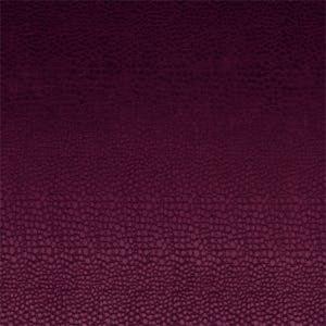 F0469/04 PULSE Claret Clarke & Clarke Fabric
