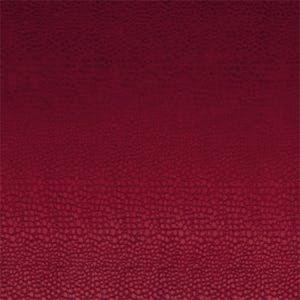 F0469/05 PULSE Crimson Clarke & Clarke Fabric
