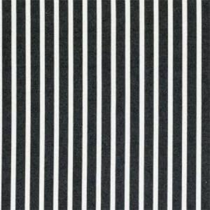 F0499/04 STOWE Charcoal Clarke & Clarke Fabric