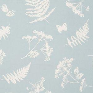 F0521/03 MOORLAND Duckegg Clarke & Clarke Fabric