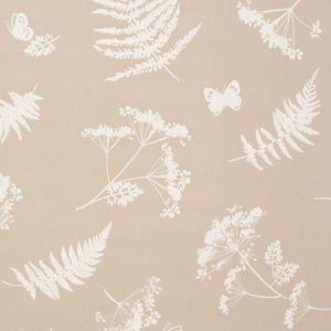 F0521/05 MOORLAND Taupe Clarke & Clarke Fabric