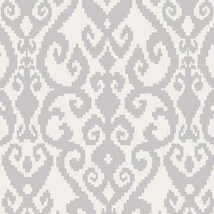 F0532/02 MALIKA Pebble Clarke & Clarke Fabric