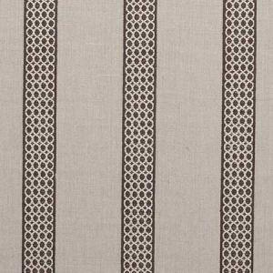 F0542/01 LALI Flax Clarke & Clarke Fabric