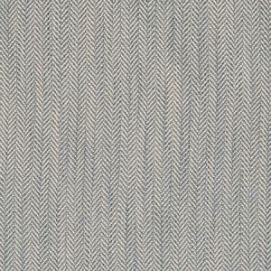 F0582/02 ARGYLE Denim Clarke & Clarke Fabric