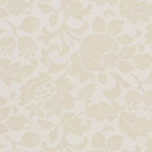 F0583/04 DAVINA Natural Clarke & Clarke Fabric