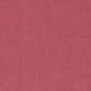 F0583/06 DAVINA Raspberry Clarke & Clarke Fabric