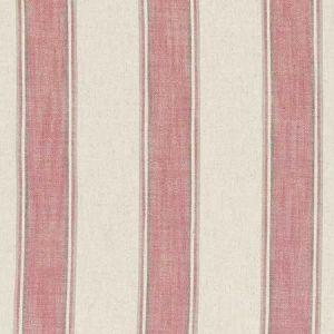 F0585/04 KINBURN Raspberry Clarke & Clarke Fabric