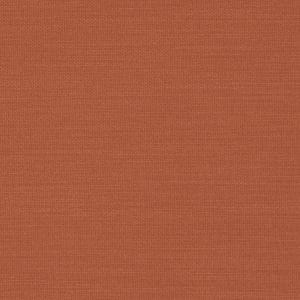 F0594/37 NANTUCKET Paprika Clarke & Clarke Fabric
