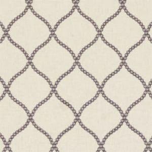 F0601/02 SAWLEY Heather Clarke & Clarke Fabric