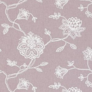 F0602/02 WHITEWELL Heather Clarke & Clarke Fabric