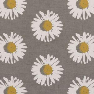 F0686/03 CAPRI Chartreuse Clarke & Clarke Fabric