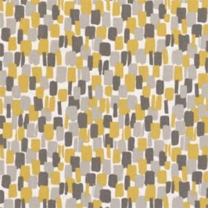 F0689/03 SUNDOWNER Chartreuse Clarke & Clarke Fabric