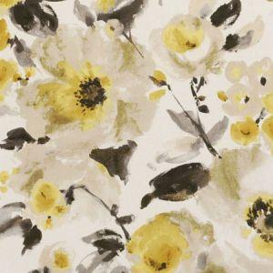 F0690/01 ERSILIA Chartreuse Clarke & Clarke Fabric