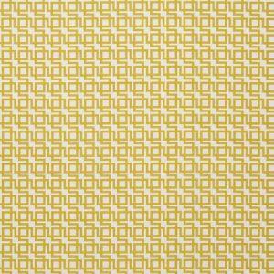 F0708/02 MUZIO Chartreuse Clarke & Clarke Fabric