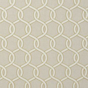 F0718/02 GAMA Lime Clarke & Clarke Fabric
