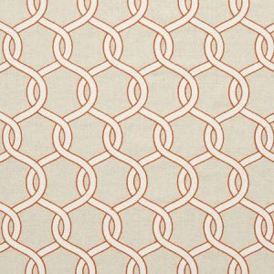 F0718/05 GAMA Sunset Clarke & Clarke Fabric