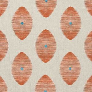 F0719/05 KINDU Sunset Clarke & Clarke Fabric