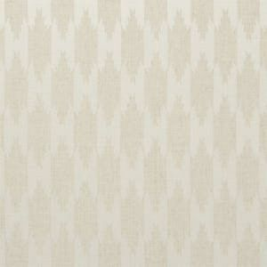 F0721/03 PEMBA Natural Clarke & Clarke Fabric
