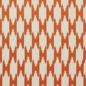 F0721/05 PEMBA Sunset Clarke & Clarke Fabric