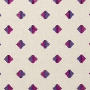 F0722/02 PIZARRO Berry Clarke & Clarke Fabric