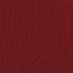 F0731/01 THUNDER Chilli Clarke & Clarke Fabric