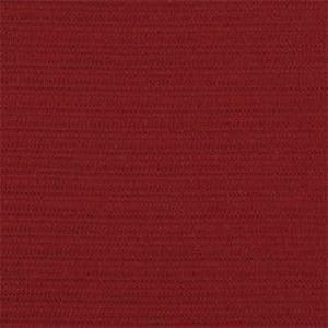 F0732/02 TORNADO Chilli Clarke & Clarke Fabric