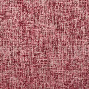 F0751/09 PATINA Rouge Clarke & Clarke Fabric