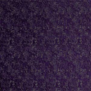 F0795/06 NESA Purple Clarke & Clarke Fabric