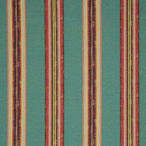 F0797/01 HATTUSA Aqua Clarke & Clarke Fabric