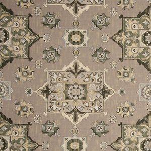F0798/05 MALATYA Cinder Clarke & Clarke Fabric