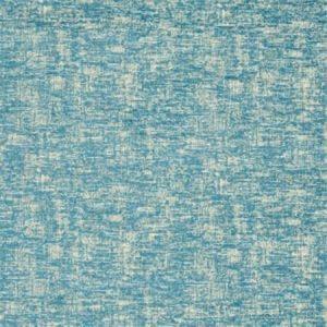 F0803/01 TIKAL Aqua Clarke & Clarke Fabric