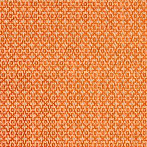F0807/07 MANSOUR Spice Clarke & Clarke Fabric