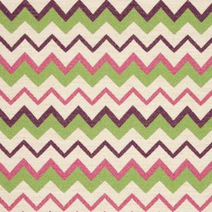 F0809/02 CHOOLI Carmine Clarke & Clarke Fabric