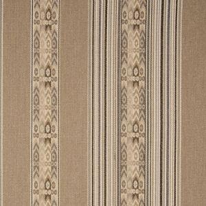 F0811/05 TOTEM Jute Clarke & Clarke Fabric