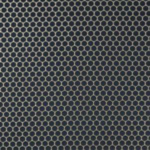 F0867/03 DUOMO Ebony Clarke & Clarke Fabric