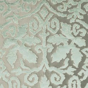F0871/05 OTRANTO Mineral Clarke & Clarke Fabric