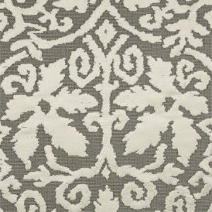 F0871/07 OTRANTO Taupe Clarke & Clarke Fabric
