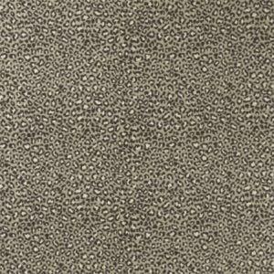 F0919/02 OCELOT Noir Clarke & Clarke Fabric