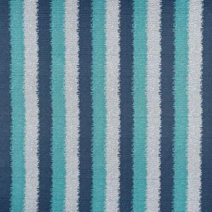 F0930/02 RAYA Indigo Clarke & Clarke Fabric