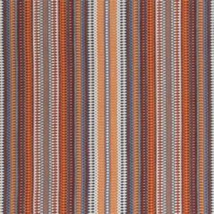 F0932/05 SITORA Spice Ink Clarke & Clarke Fabric