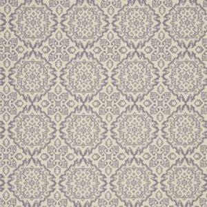 F0934/05 TASHKENT Violet Clarke & Clarke Fabric