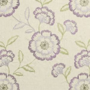 F0940/03 RICHMOND Heather Clarke & Clarke Fabric