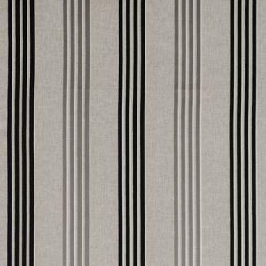 F0941/01 WENSLEY Charcoal Clarke & Clarke Fabric