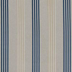 F0941/02 WENSLEY Denim Clarke & Clarke Fabric