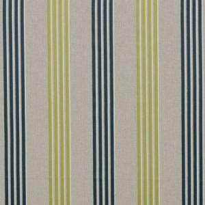 F0941/05 WENSLEY Teal Acacia Clarke & Clarke Fabric