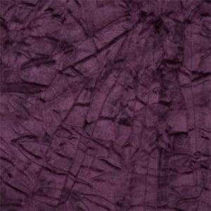 F0966/01 SYLVANA Aubergine Clarke & Clarke Fabric