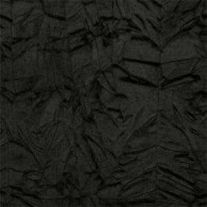 F0966/04 SYLVANA Jet Clarke & Clarke Fabric