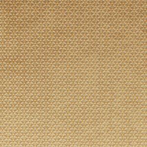 F0968/12 LORETO Gold Clarke & Clarke Fabric