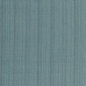 F0972/05 MENTON Indigo Clarke & Clarke Fabric